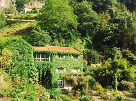 Moinho do Comandante, hôtel à Faial près de: Pico Ruivo peak