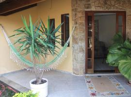 Pousada Coração de Mãe, accessible hotel in Campos dos Goytacazes