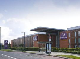 Premier Inn London Heathrow Airport - Bath Road, hotel perto de Aeroporto de Londres - Heathrow - LHR, Hillingdon
