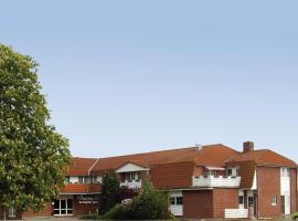 Hotel Sembziner Hof, Hotel in der Nähe von: Fleesensee, Klink