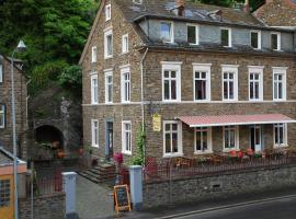 Hotel Osteria Del Vino Cochem, inn in Cochem