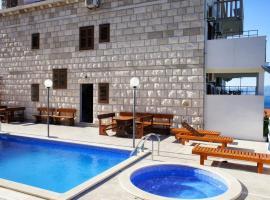 Villa Ana, hotel v destinaci Bol