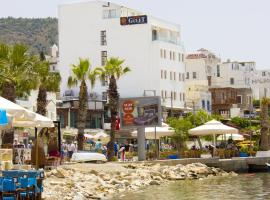 Gulet Hotel, hotel in Bodrum City