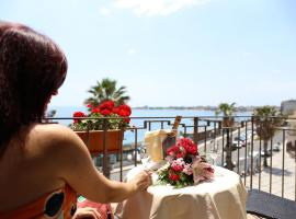 Hotel San Giovanni, hotel in Giardini Naxos