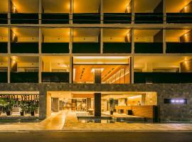 サクラテラス ザ ギャラリー、京都市のホテル
