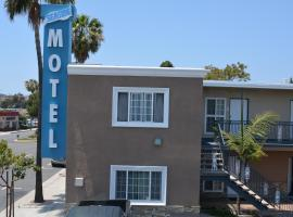 Seaside Motel, hotel in Redondo Beach