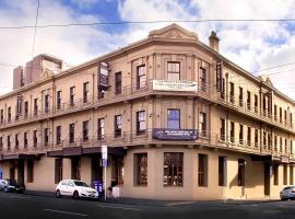Cambridge Hotel, hotel near Wellington Airport - WLG,