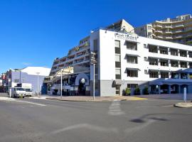 Manly Paradise Motel & Apartments, hotel in Sydney