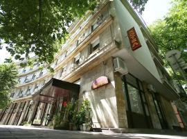 Hotel Splendid Ruse, hotel in Ruse