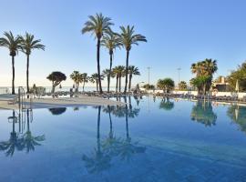 Sol House Costa del Sol, hotel en Torremolinos