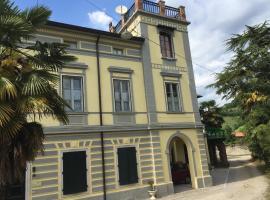Villa Rosi, hotel in Cormòns