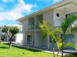 Porto Luar, serviced apartment in Porto Seguro