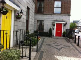 The Leeson Lodge, B&B in Dublin