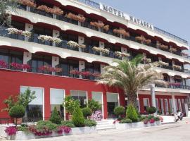 Natassa Hotel, ξενοδοχείο στην Ξάνθη