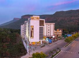 Pai Viceroy, hotel in Tirupati