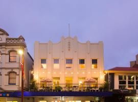 Alabama Hotel Hobart, hotel near Museum of Old and New Art - MONA, Hobart