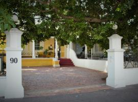Tintagel Guesthouse, B&B in Cape Town
