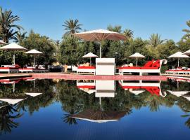 Murano Resort Marrakech, hotel near PalmGolf Marrakech Palmeraie, Marrakesh