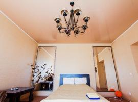 2-rooms Apartments near UFA-ARENA, hotel in Ufa