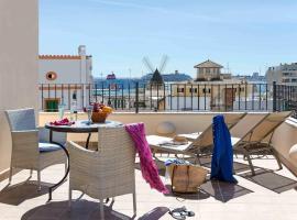 StayCatalina Boutique Hotel-Apartments, hotel near Pacha Mallorca Nightclub, Palma de Mallorca