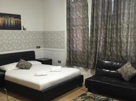 Paddington Apartments