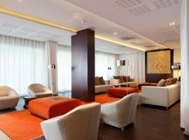 Hipark by Adagio Nice, hotel in Nice