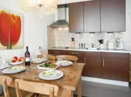 Nova Apartments Amsterdam, serviced apartment in Amsterdam