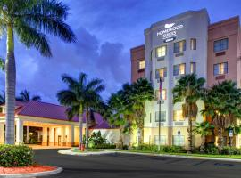 Homewood Suites by Hilton West Palm Beach, hotel in West Palm Beach