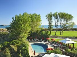 CAPAO Beach Hôtel, hotel near Le Cap d'Agde International Golf Course, Cap d'Agde