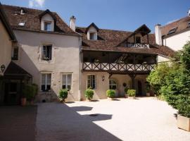 Hôtel Wilson - Les Collectionneurs, hôtel à Dijon