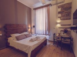 La Casa del Cuore, bed & breakfast a Reggio di Calabria