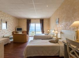 Le Beau Séjour, hotel en Saint-Raphaël