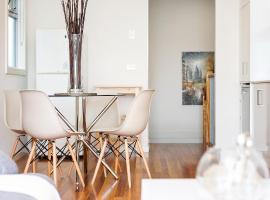 Brīvdienu māja Complete Host Richmond Townhouse Collection Melburnā
