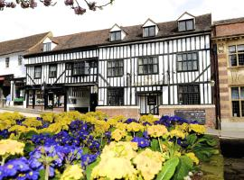 White Hart Hotel, hotel near St Albans City and District Council, St. Albans