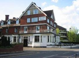 The Thames Hotel, hotel in Maidenhead