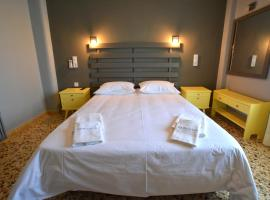 Leonidaion Guesthouse, pet-friendly hotel in Olympia