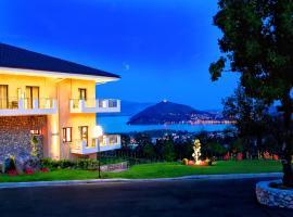 Enastron View Hotel, ξενοδοχείο στην Καστοριά