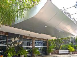 Hotel Coimbra, hotel near Ceara Image and Sound Museum, Fortaleza