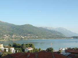 Villa Bella, hotel in Ohrid