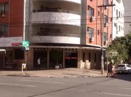 Hotel Alvorada, hotel perto de Estação Rodoviária de Goiânia, Goiânia