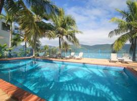 Coral Point Lodge, hotel near Whitehaven Beach, Shute Harbour