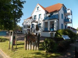 Apart-Hotel Villa Aranka, Hotel in Nienhagen