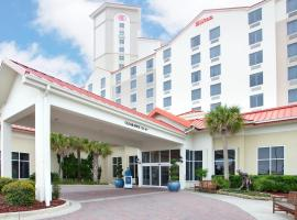 Hilton Pensacola Beach, resort in Pensacola Beach