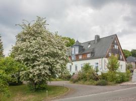 Landhotel Gutshof, Hotel in der Nähe von: Erzgebirgsbad Thalheim, Hartenstein