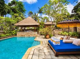 The Oberoi Beach Resort, Bali, hotel near Seminyak Village, Seminyak