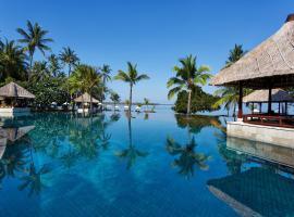 The Oberoi Beach Resort, Lombok, hotel near Tiu Gangga Waterfall, Tanjung