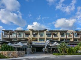 Paradiso Resort Kingscliff, hotel in Kingscliff