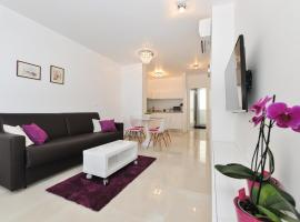Luka Residence Apartments, hotel near The Captain's Tower, Zadar