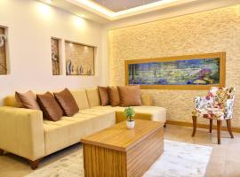 Sonerbey Otel, отель в Орду