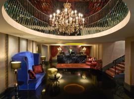 The Scarlet Singapore (SG Clean, Staycation Approved), boutique hotel in Singapore
